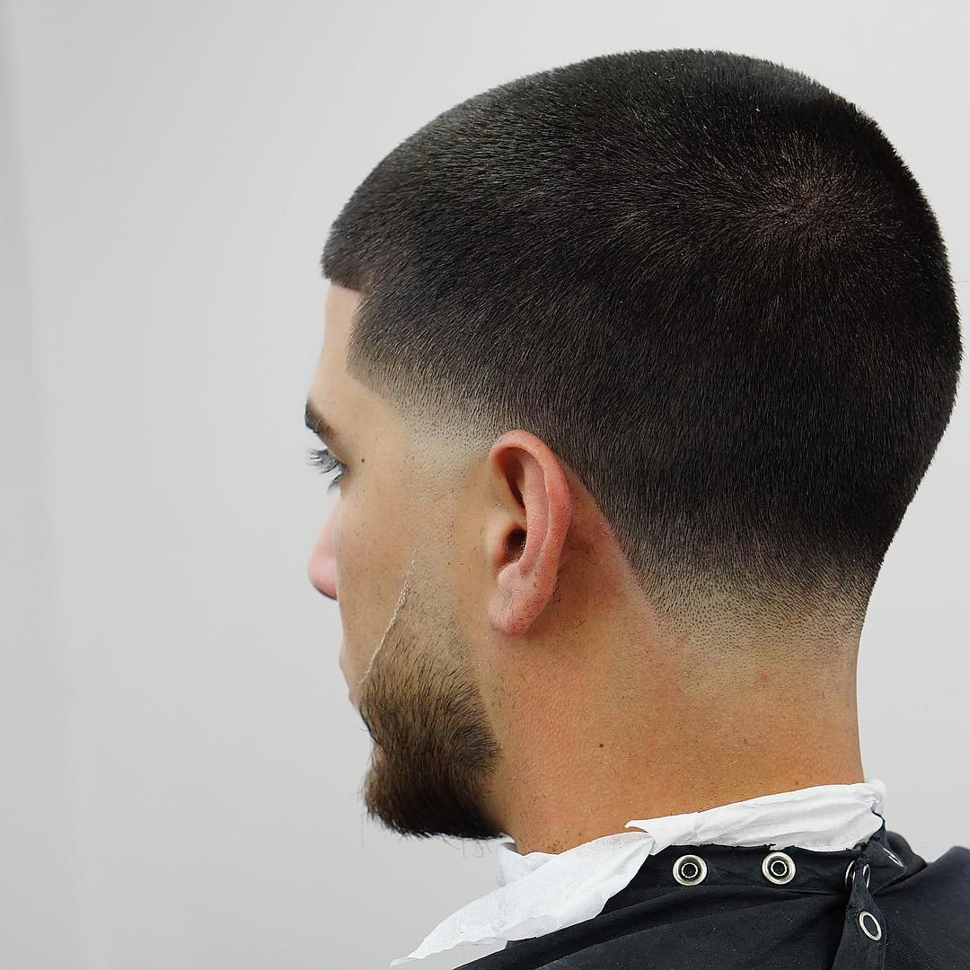 Best ideas about Tapered Haircuts . Save or Pin Best Short Haircut Styles For Men 2019 Update Now.
