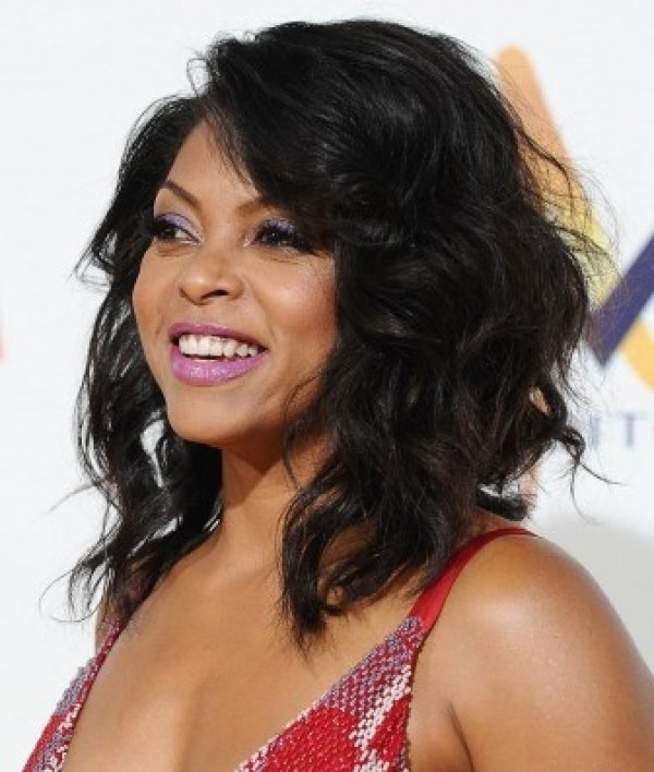 Best ideas about Taraji P Henson Bob Haircuts . Save or Pin Taraji P Henson Cuts Ties with Manager After He Was Now.