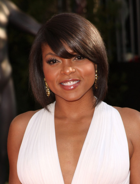 Best ideas about Taraji P Henson Bob Haircuts . Save or Pin Taraji P Henson Bob Taraji P Henson Short Hairstyles Now.