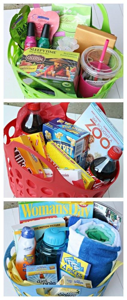 Best ideas about Teacher Appreciation Gift Basket Ideas . Save or Pin Teacher Appreciation Week Now.