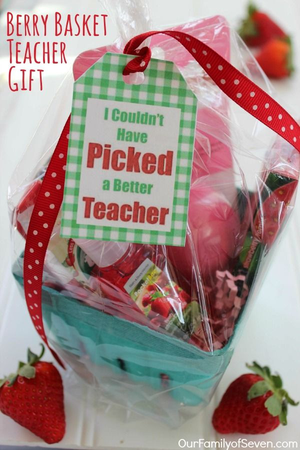 Best ideas about Teacher Appreciation Gift Basket Ideas . Save or Pin 20 Gift Basket Ideas ts Now.