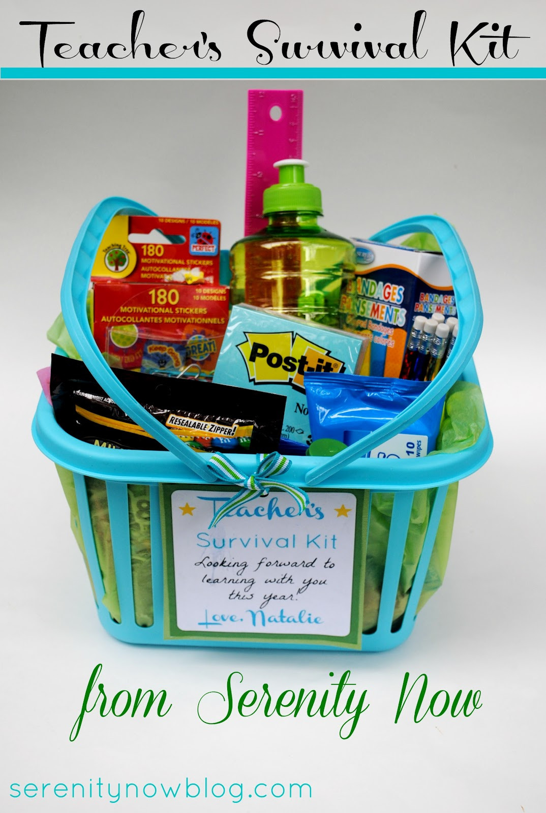 Best ideas about Teacher Appreciation Gift Ideas . Save or Pin Craftaholics Anonymous Now.