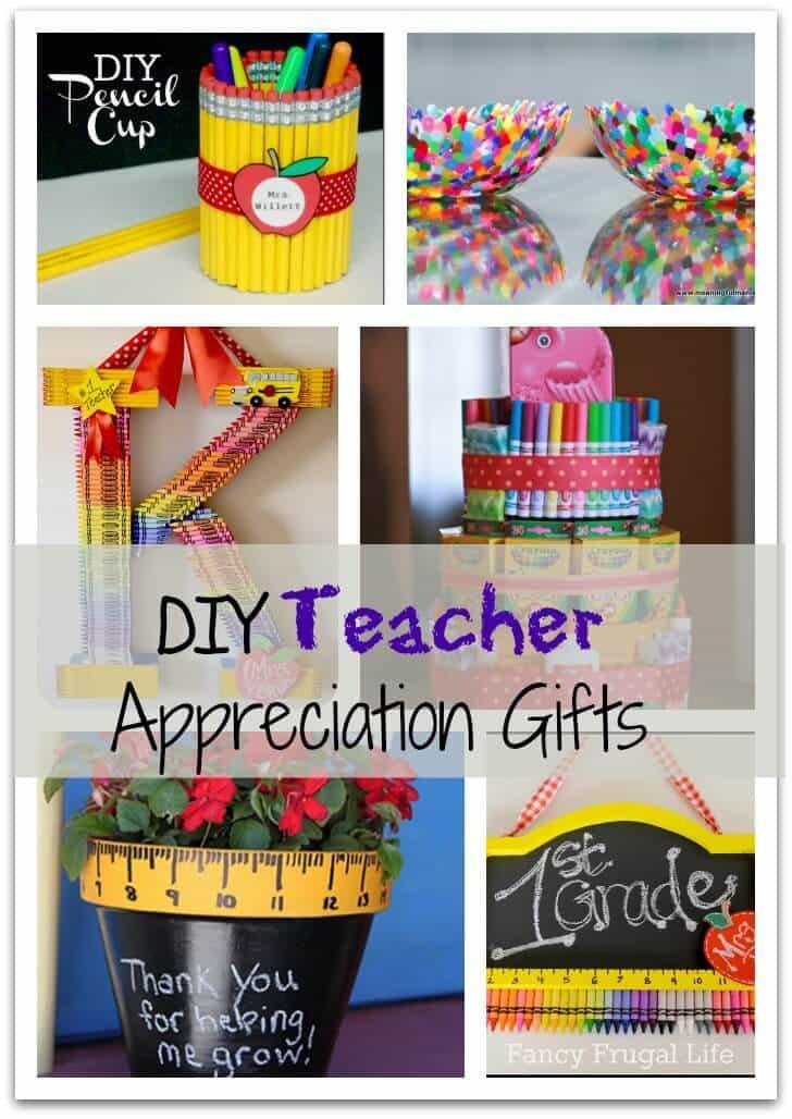 Best ideas about Teacher Appreciation Gift Ideas . Save or Pin Best Teacher Appreciation Gift Ideas Princess Pinky Girl Now.