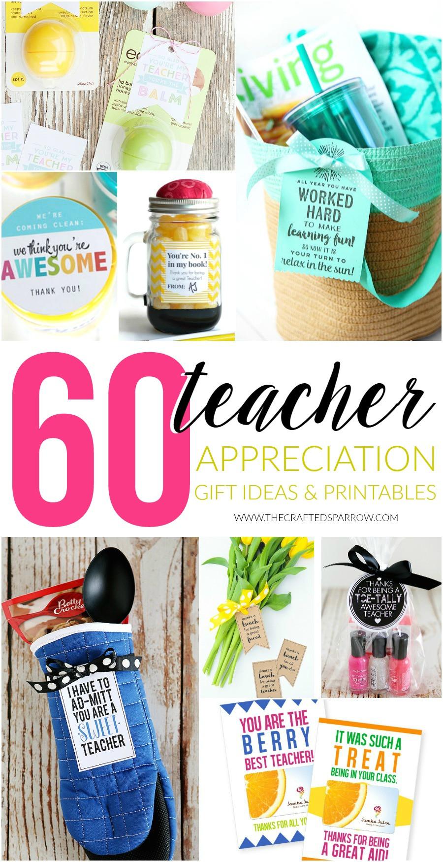 Best ideas about Teacher Appreciation Gift Ideas . Save or Pin Teacher Appreciation Lotion Gift Idea & Tags Now.