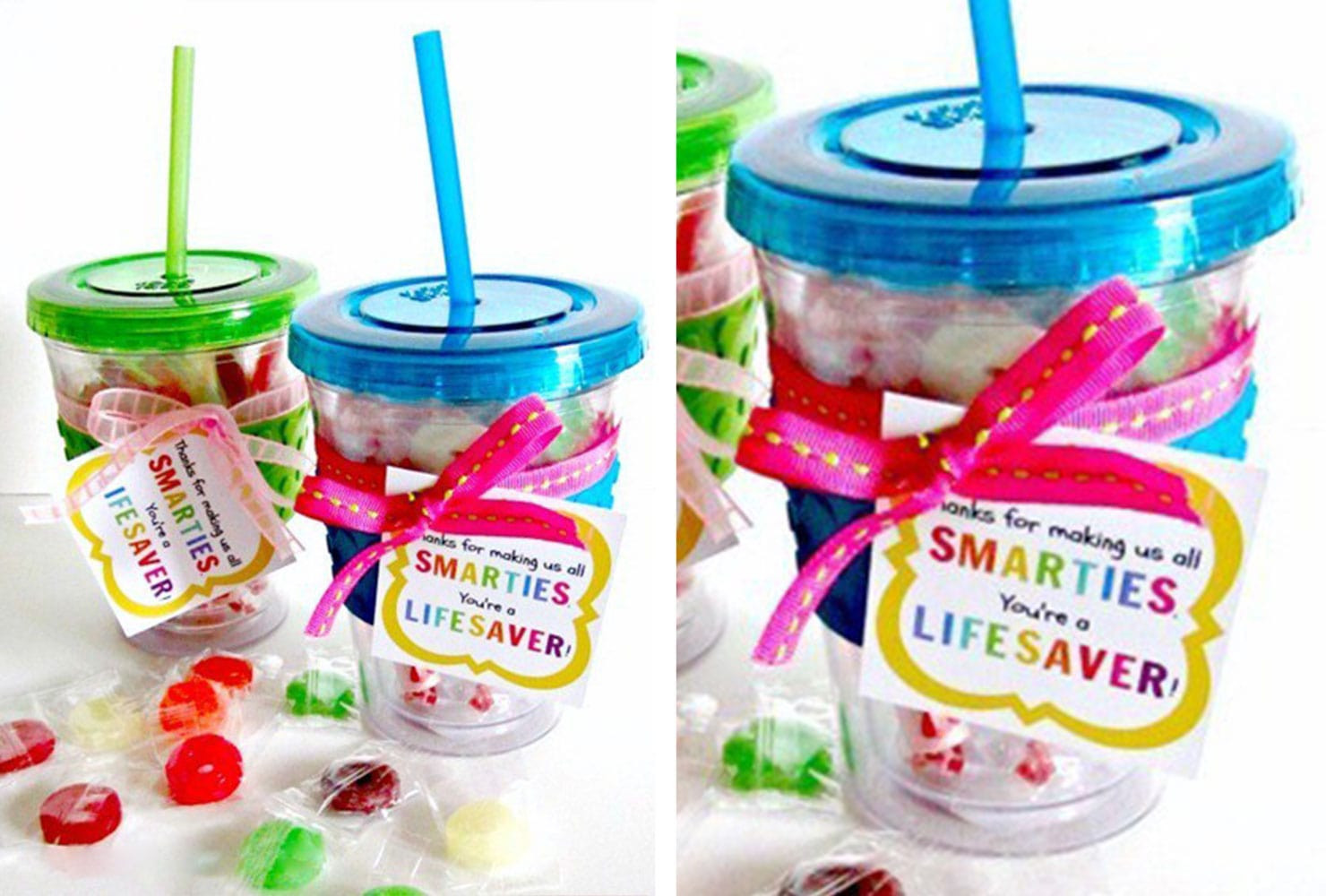 Best ideas about Teacher Appreciation Gift Ideas . Save or Pin 55 Teacher Appreciation Week Gift Ideas To Say Thanks Now.