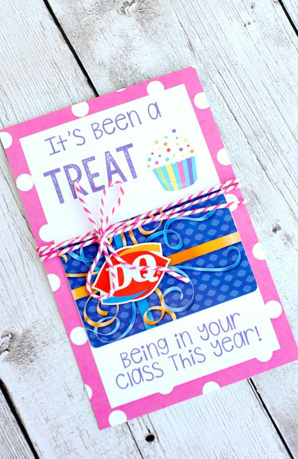 Best ideas about Teacher Gift Card Ideas . Save or Pin Teacher Appreciation Gift Ideas Now.