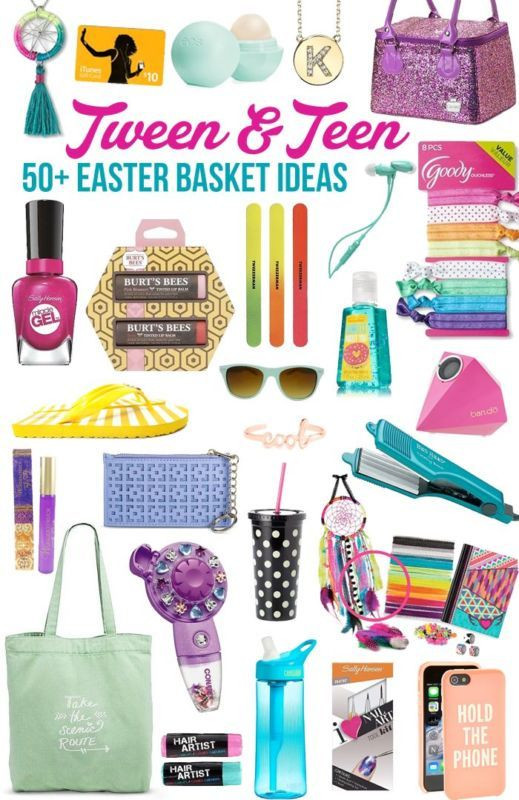 Best ideas about Teen Birthday Gift Ideas . Save or Pin Small Gift Ideas For Tween & Teen Girls Now.