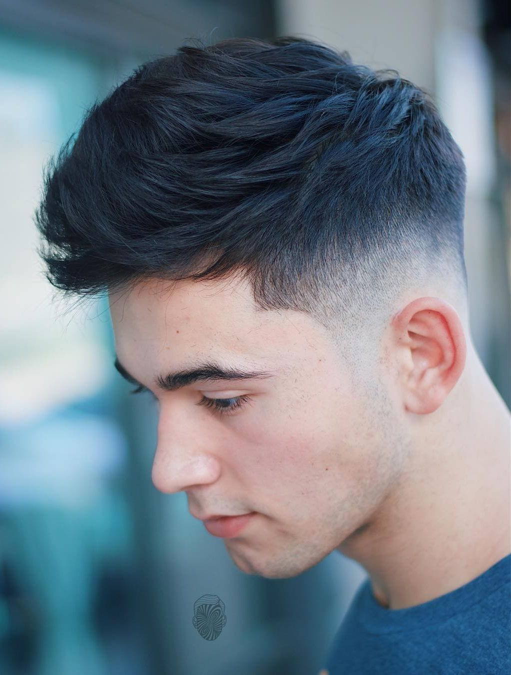 Best ideas about Teenage Hairstyles Boys . Save or Pin 50 Best Hairstyles for Teenage Boys The Ultimate Guide 2019 Now.