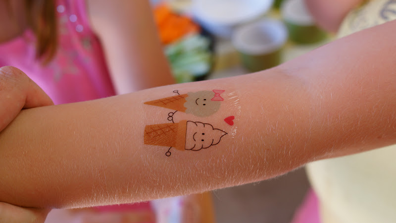 Best ideas about Temporary Tattoos DIY . Save or Pin DIY Temporary Tattoos Now.