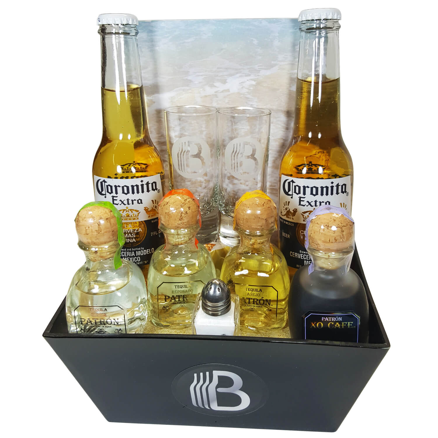 Best ideas about Tequila Gift Ideas . Save or Pin Viva La Tequila e awesome tequila t basket Now.