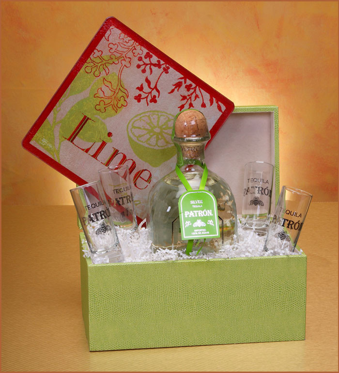 Best ideas about Tequila Gift Ideas . Save or Pin SEND Liquor Patron Now.