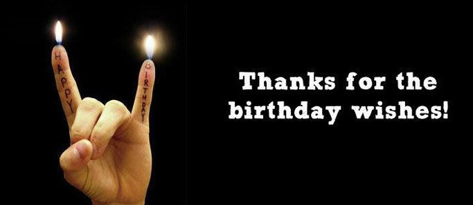 Best ideas about Thanks Message For Birthday Wishes . Save or Pin BRIDE OF FRANKENSTEIN 1935 Page 76 Classic Horror Now.