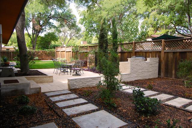 Best ideas about The Backyard Austin . Save or Pin Backyard Landscaping Ideas Austin PDF Now.