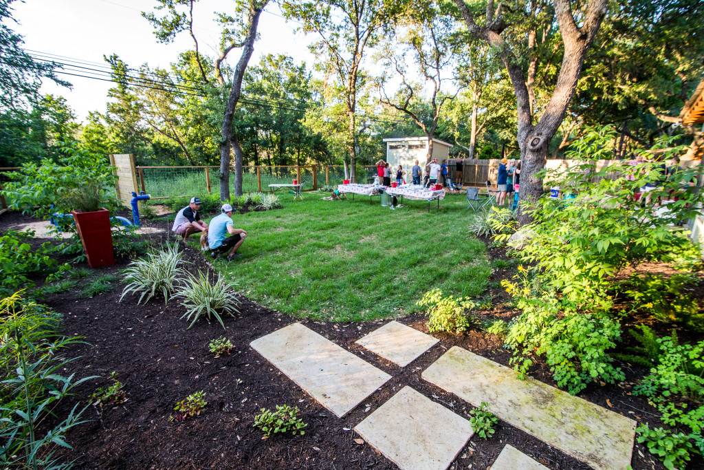 Best ideas about The Backyard Austin . Save or Pin Native Edge Landscape Austin Tx Now.