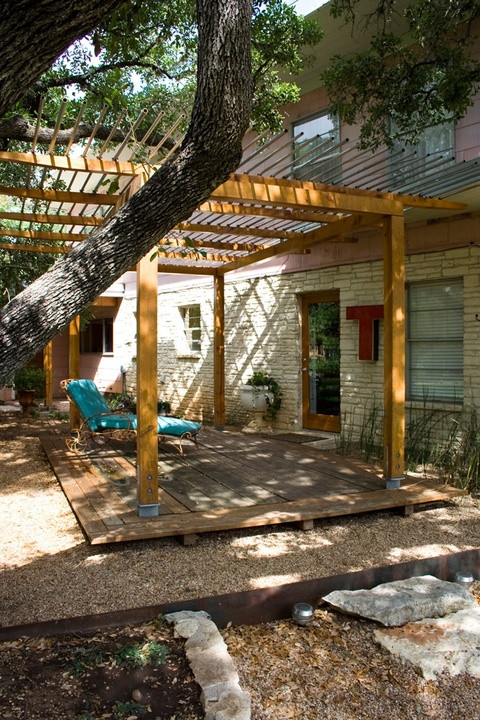 Best ideas about The Backyard Austin . Save or Pin These fabulous Austin backyards boast the best in outdoor Now.