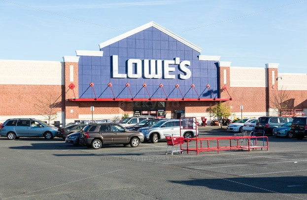 Best ideas about The Backyard Gainesville . Save or Pin Lowes store in Gainesville Virginia Now.