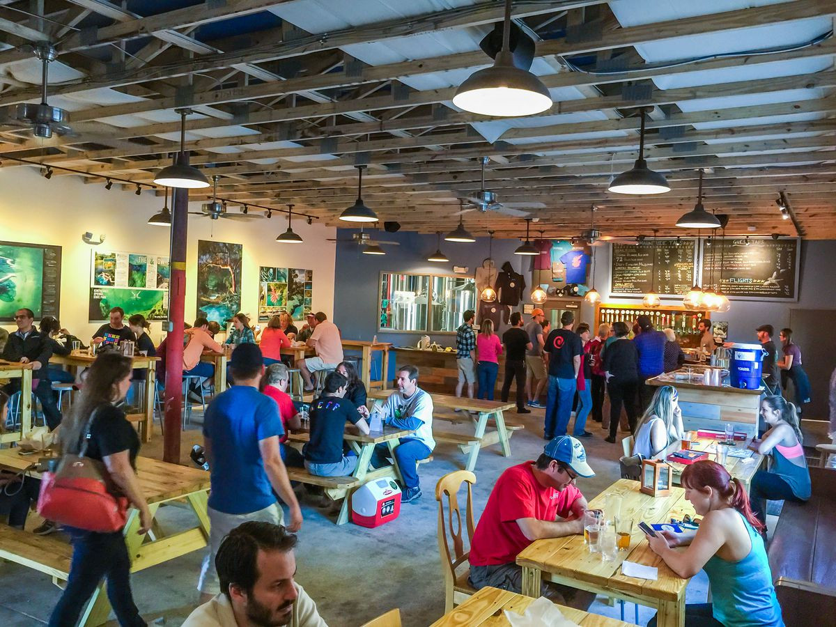 Best ideas about The Backyard Gainesville . Save or Pin Where to Eat Drink and Play in Gainesville Florida Now.