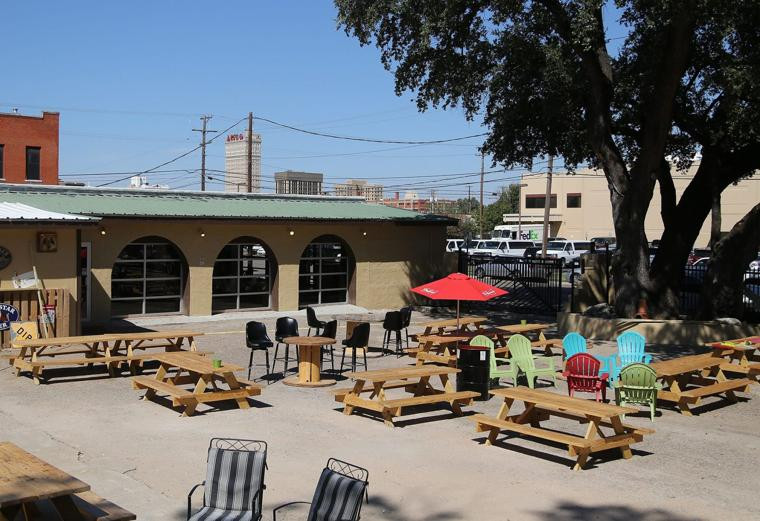 Best ideas about The Backyard Waco . Save or Pin New Backyard eatery entertainment venue signals continued Now.