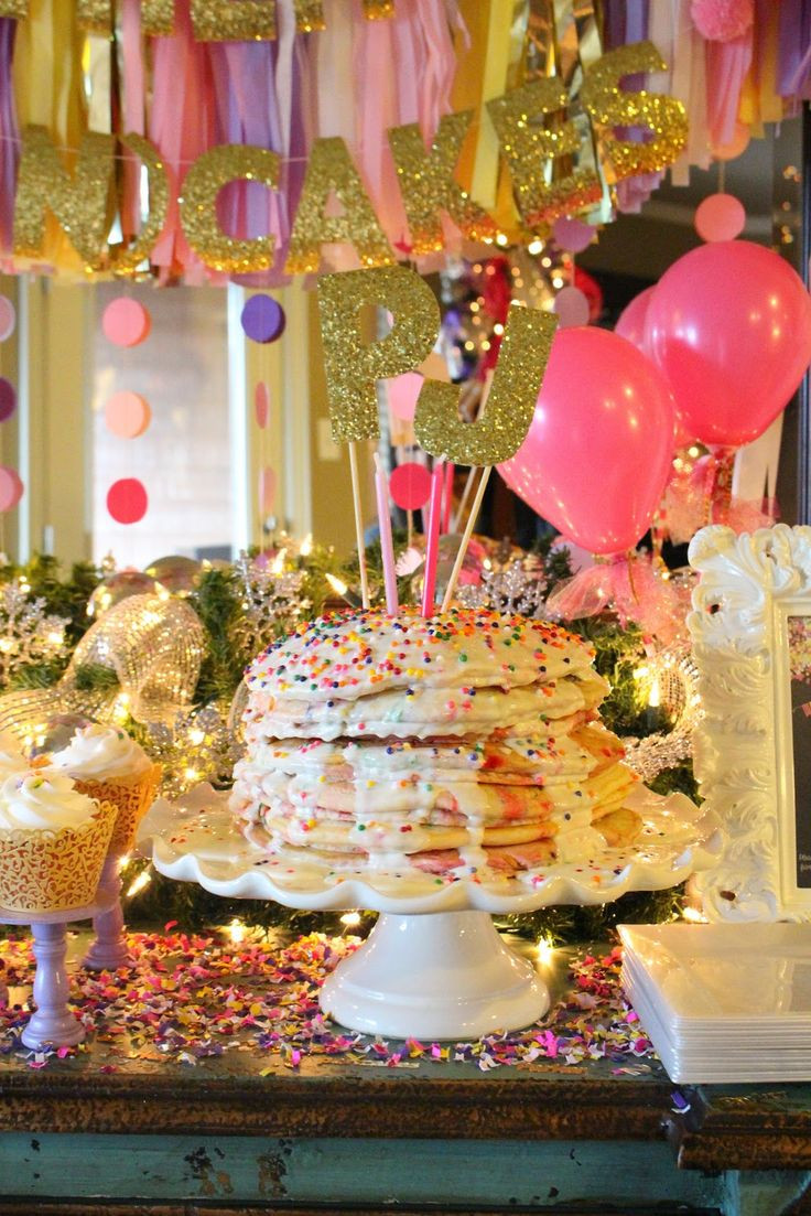 Best ideas about The Birthday Party . Save or Pin 3 La s and Their Gent Parker & Jolie s 2nd Birthday Now.