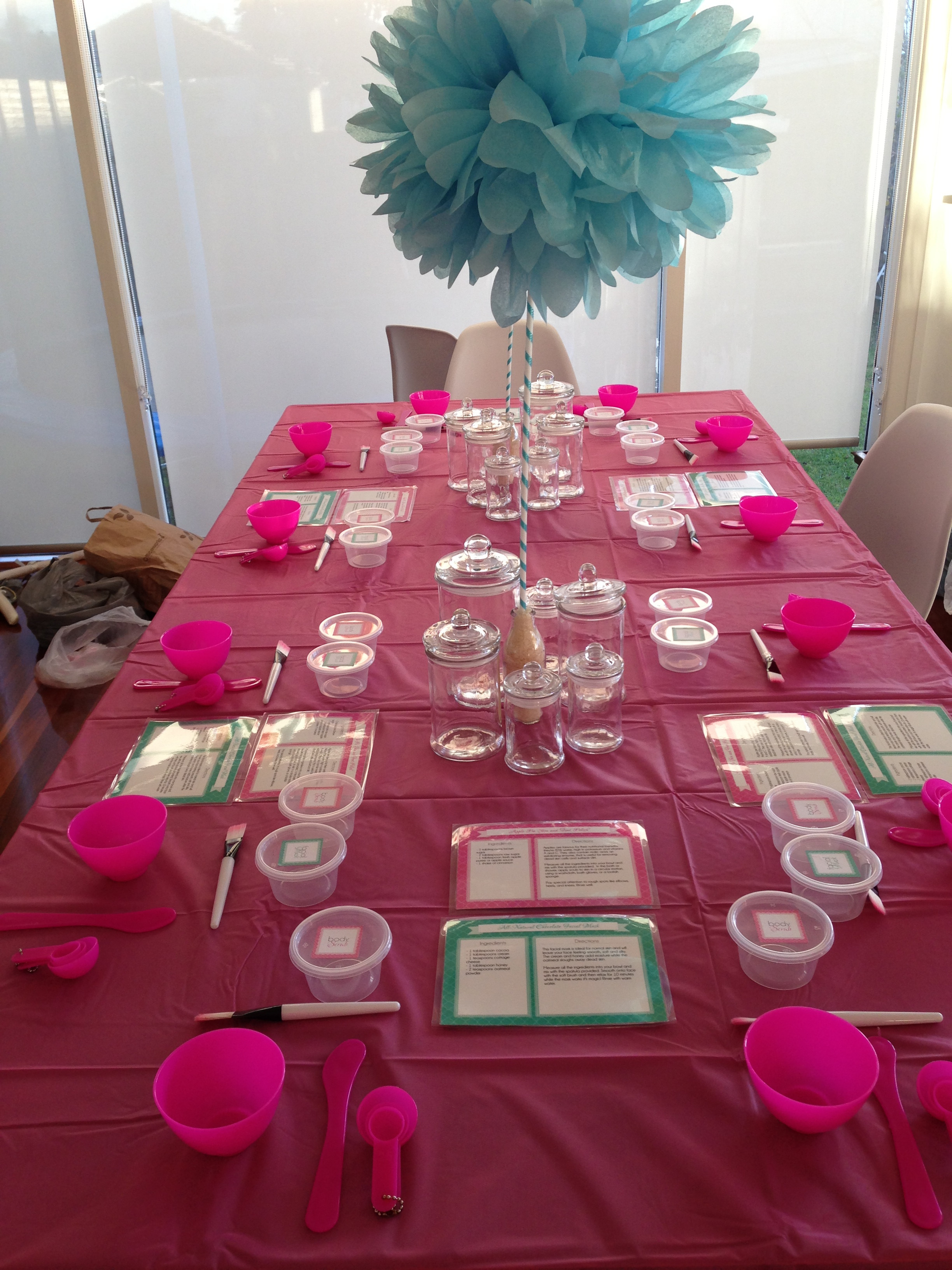 Best ideas about The Birthday Party . Save or Pin A Daily Dose of Millie Now.