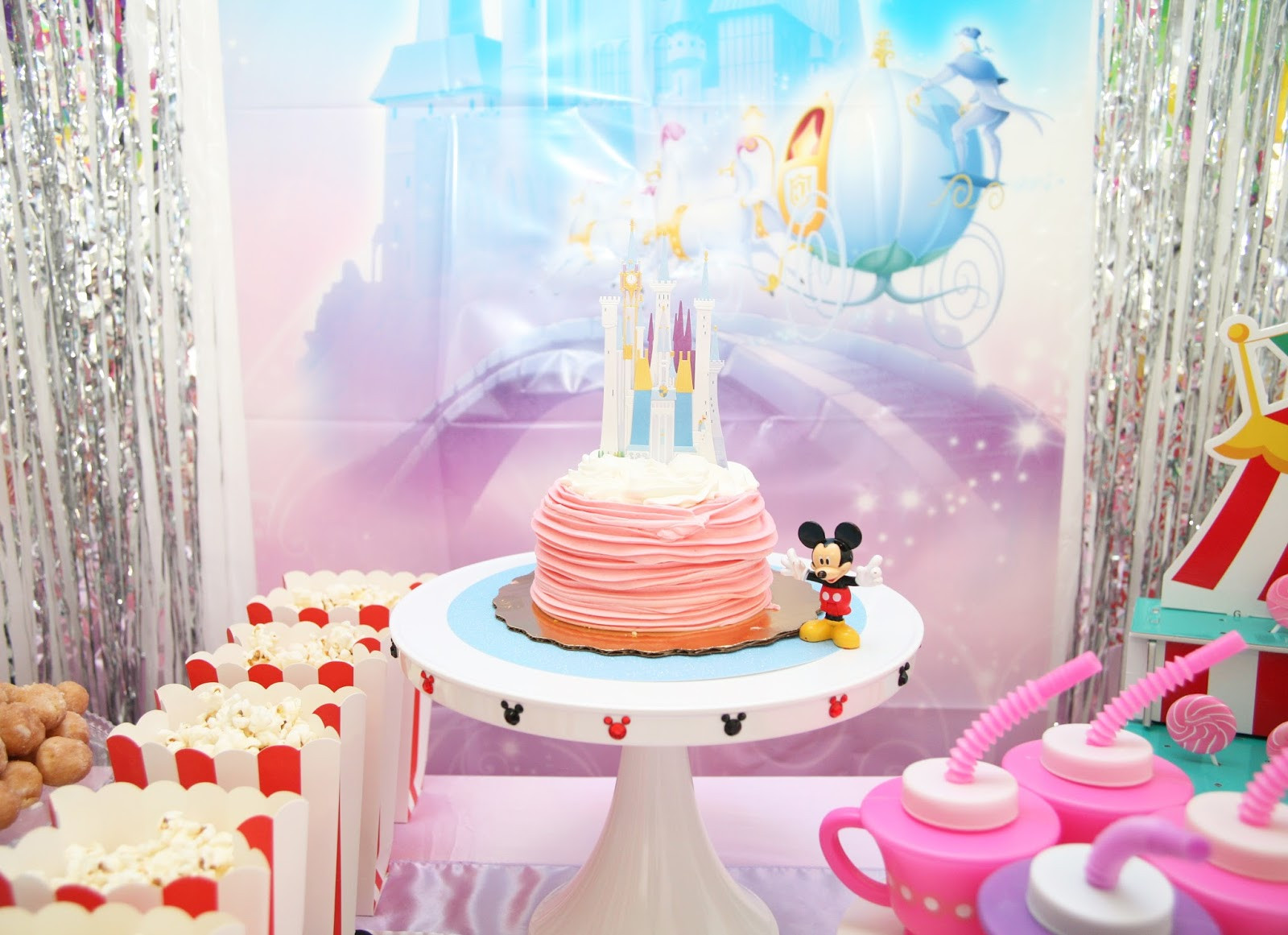 Best ideas about The Birthday Party . Save or Pin Walt Disney World Birthday Party Now.
