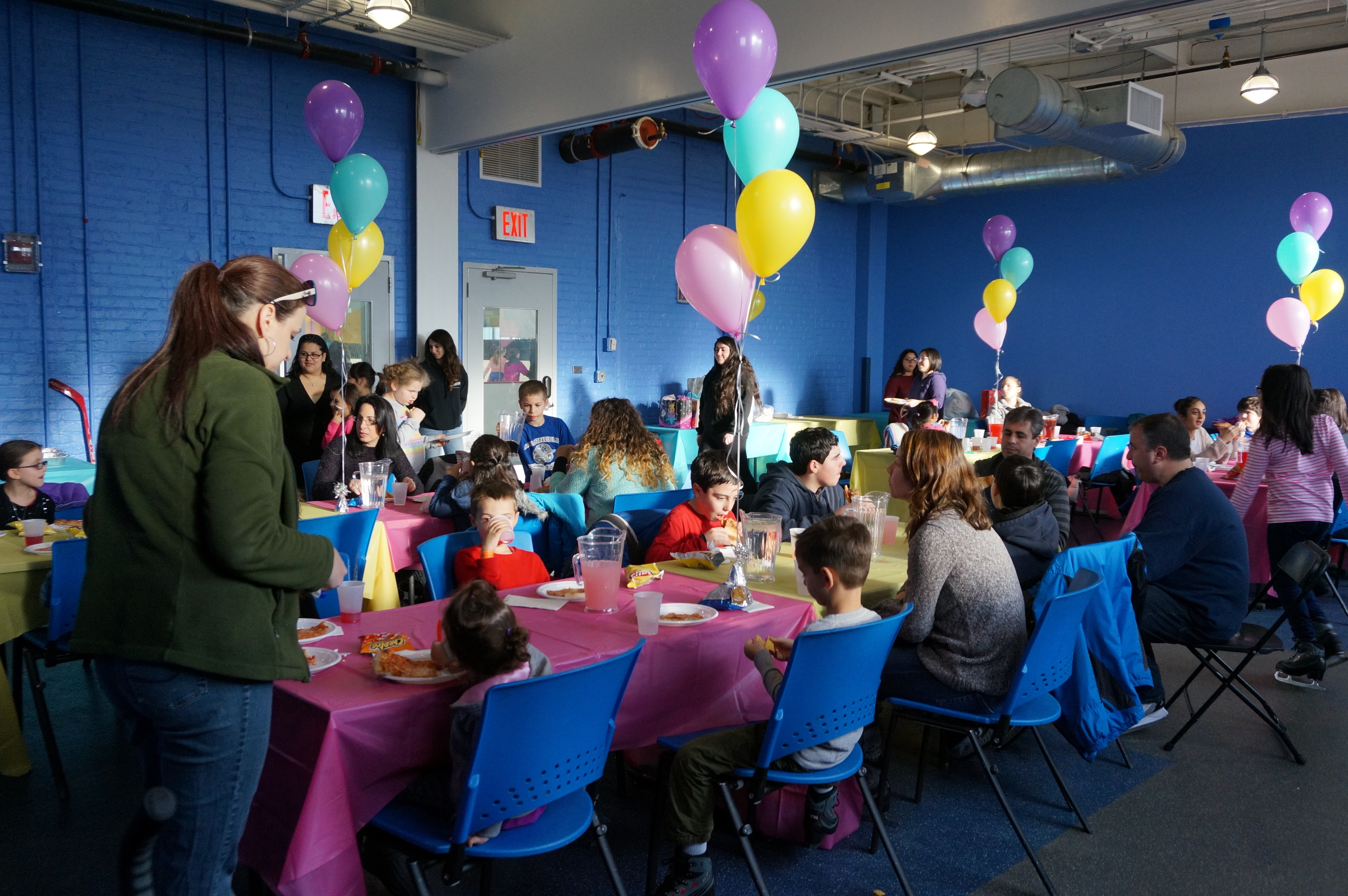 Best ideas about The Birthday Party . Save or Pin Birthday Parties for Kids in Brooklyn NY Now.