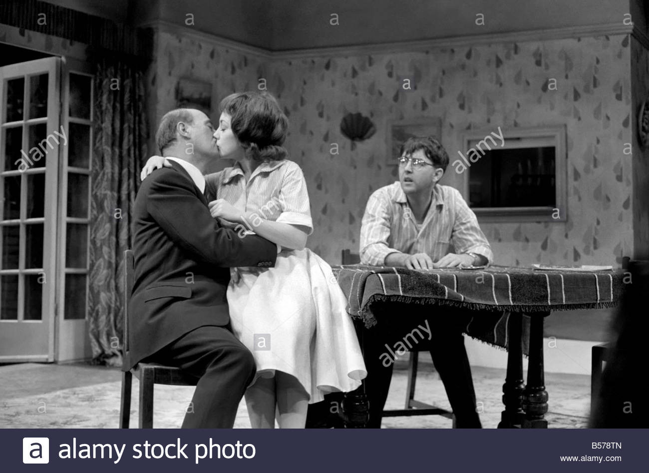 Best ideas about The Birthday Party Harold Pinter . Save or Pin Shaw Theatre The Birthday Party Harold Pinter s play The Now.