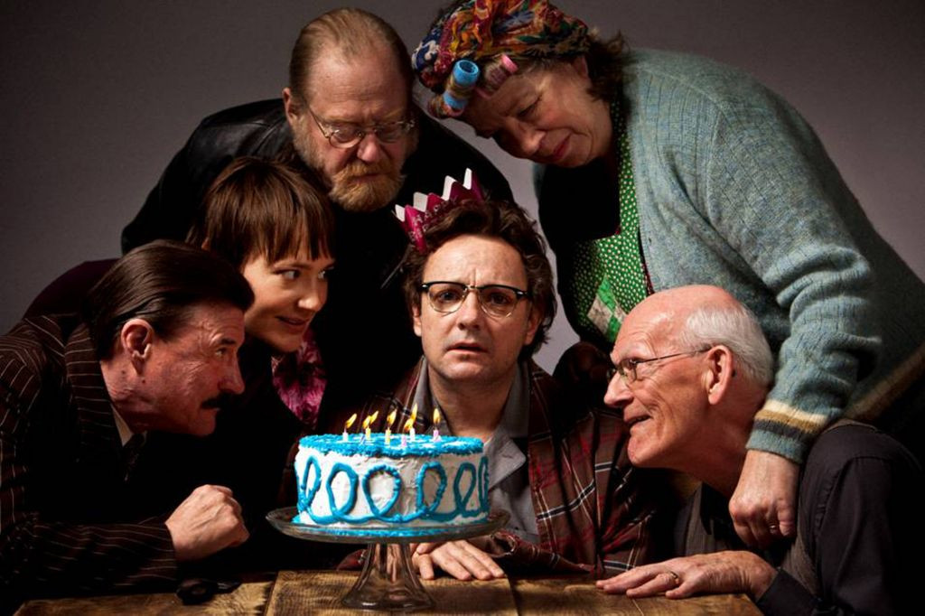 Best ideas about The Birthday Party Harold Pinter . Save or Pin Absurd terrors of the everyday in The Birthday Party Now.