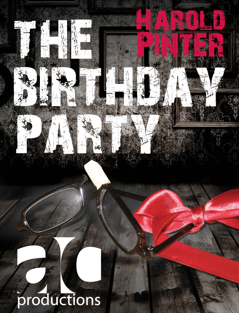 Best ideas about The Birthday Party Harold Pinter . Save or Pin RGS Newcastle English L6 U6 page Now.