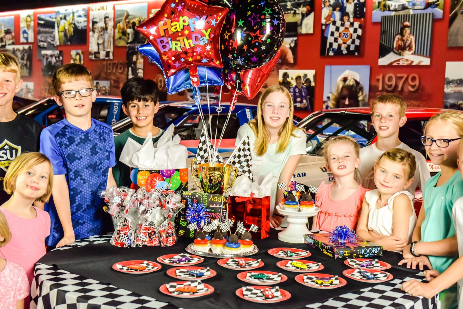 Best ideas about The Birthday Party . Save or Pin Children s Birthday Parties Now.