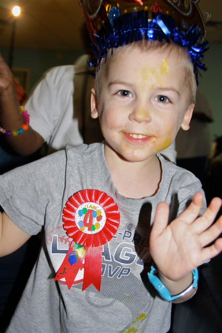 Best ideas about The Birthday Party Project . Save or Pin The Birthday Party Project throws birthday parties for Now.