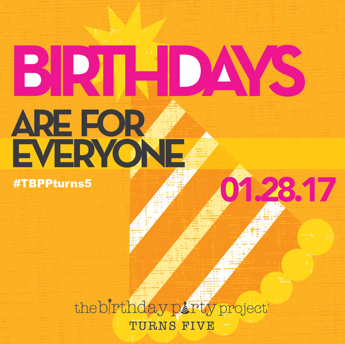 Best ideas about The Birthday Party Project . Save or Pin Spotlight The Birthday Party Project Now.