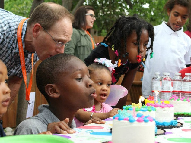Best ideas about The Birthday Party Project . Save or Pin Birthday Party Project brings joy — and cake — to Dallas Now.
