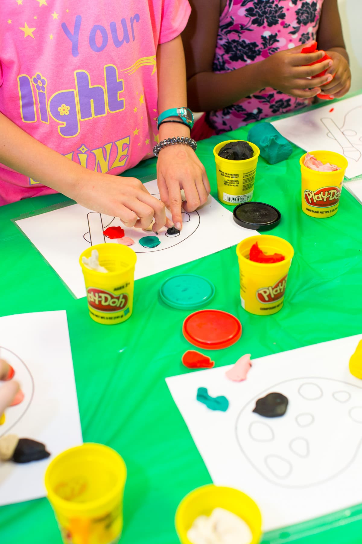 Best ideas about The Birthday Party Project . Save or Pin The Birthday Party Project How To Throw A Kids Art Party Now.