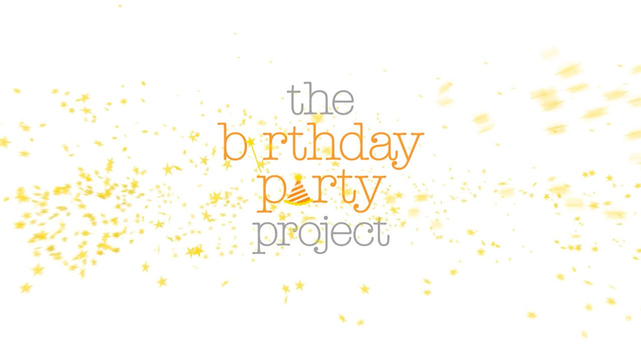 Best ideas about The Birthday Party Project . Save or Pin The Birthday Party Project Impact Now.