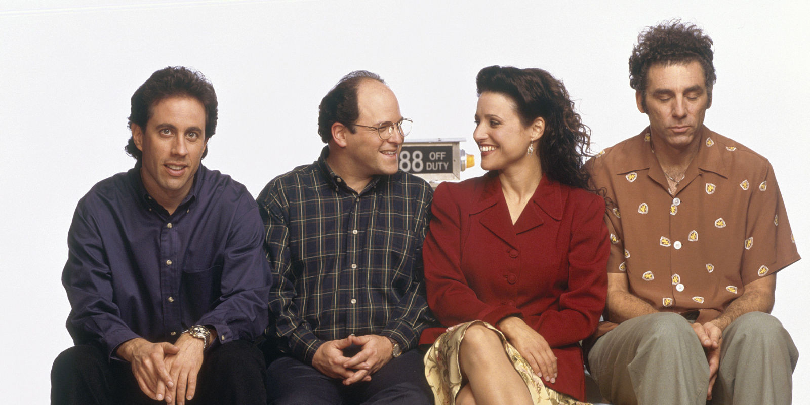 Best ideas about The Birthday Wish Cast . Save or Pin Seinfeld cast wish a terminally ill fan happy birthday Now.