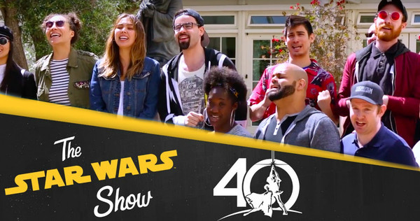 Best ideas about The Birthday Wish Cast . Save or Pin Watch the Hamilton Cast Sing Happy Birthday to Star Wars Now.