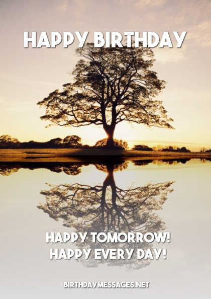 Best ideas about The Birthday Wish . Save or Pin Happy Birthday Wishes 6000 of the Best Birthday Messages Now.