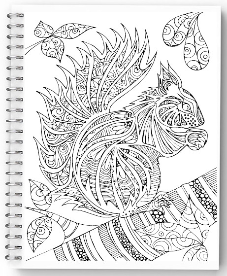 Best ideas about Therapeutic Coloring Pages For Kids . Save or Pin Creative Therapy Coloring Pages Now.