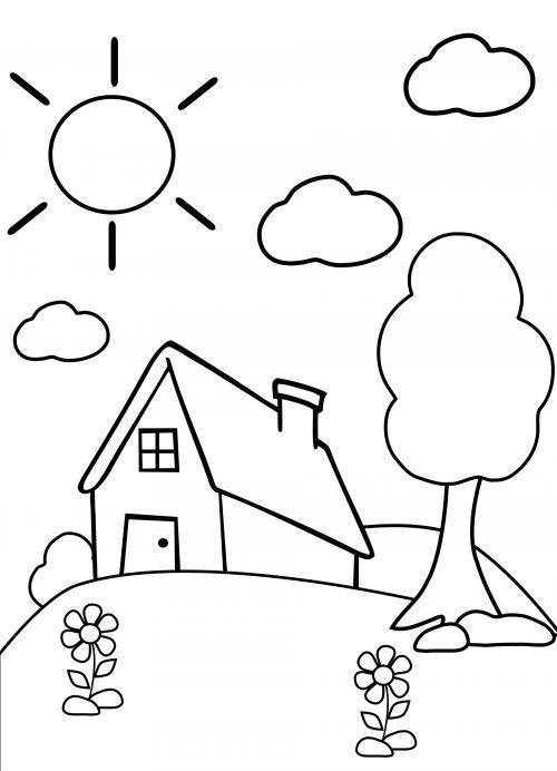 Best ideas about Therapeutic Coloring Pages For Kids . Save or Pin 17 Best images about Free Time Coloring Pages on Pinterest Now.