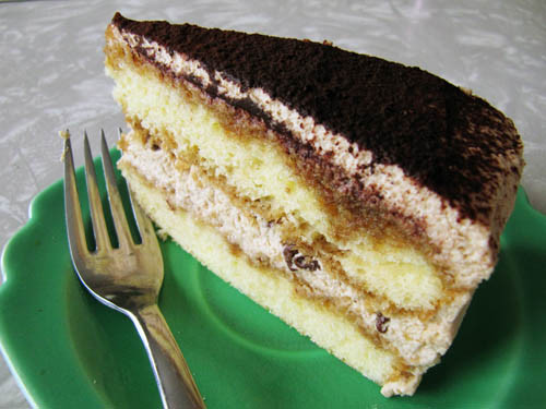 Best ideas about Tiramisu Birthday Cake . Save or Pin My Tiramisu Birthday Cake made by Jake Now.