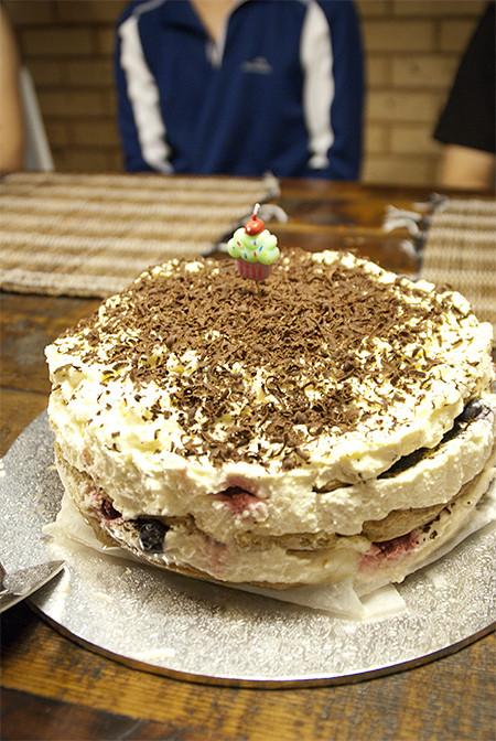 Best ideas about Tiramisu Birthday Cake . Save or Pin Interior Decor – Jessica Blaise Now.