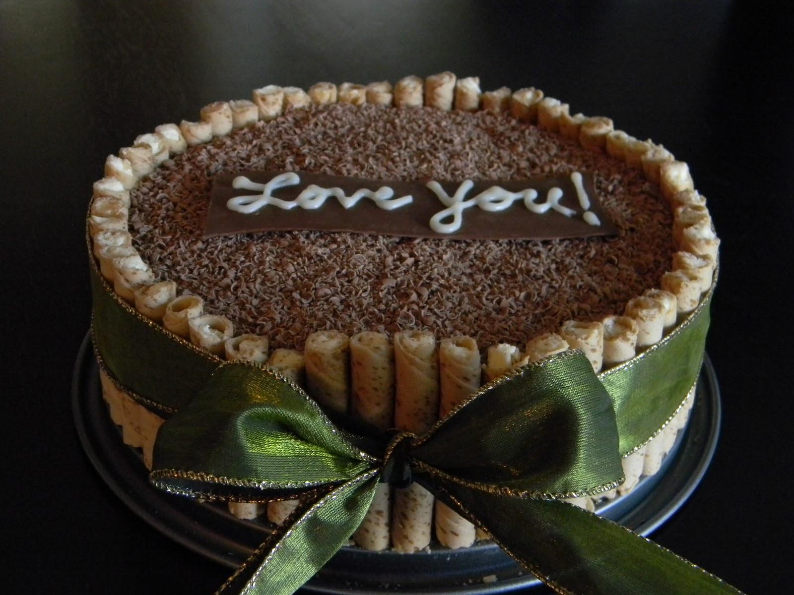 Best ideas about Tiramisu Birthday Cake . Save or Pin Tiramisu Birthday Cake Now.