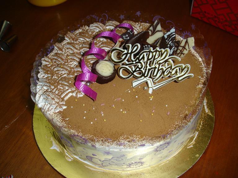 Best ideas about Tiramisu Birthday Cake . Save or Pin Best Tiramisu Birthday Cakes Best Collections Cake Recipe Now.