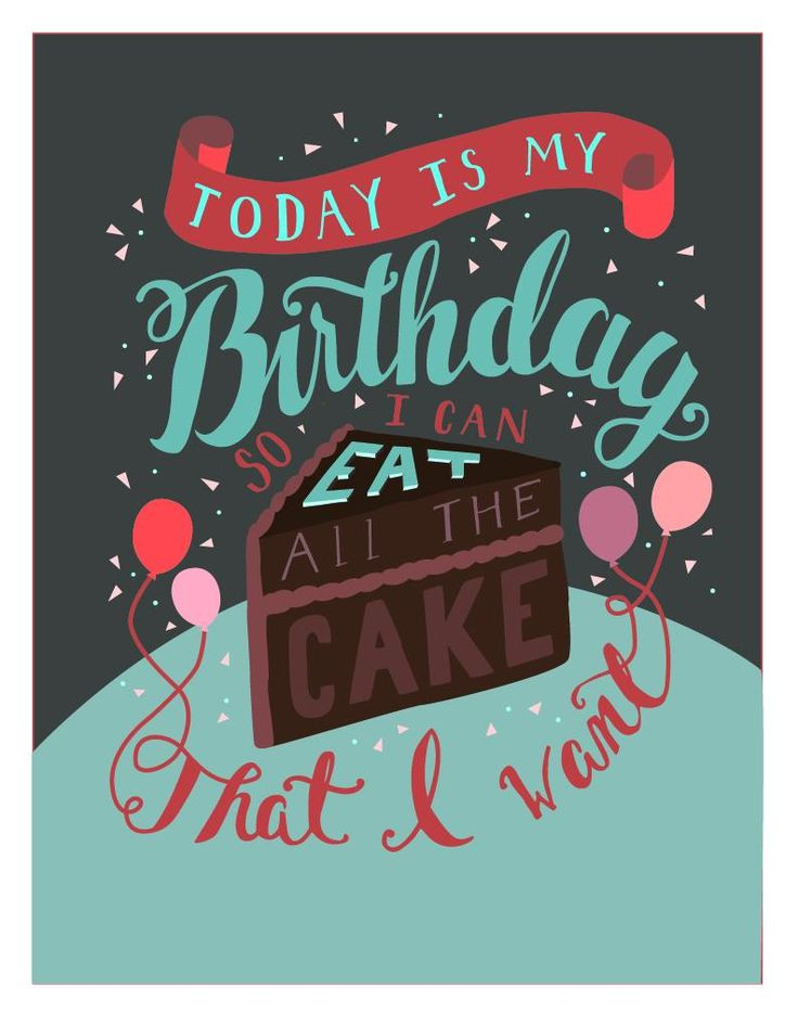 Best ideas about Today Is My Birthday Quote . Save or Pin 25 best ideas about Today is my birthday on Pinterest Now.