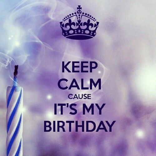 Best ideas about Today Is My Birthday Quotes . Save or Pin 17 Best ideas about Today Is My Birthday on Pinterest Now.