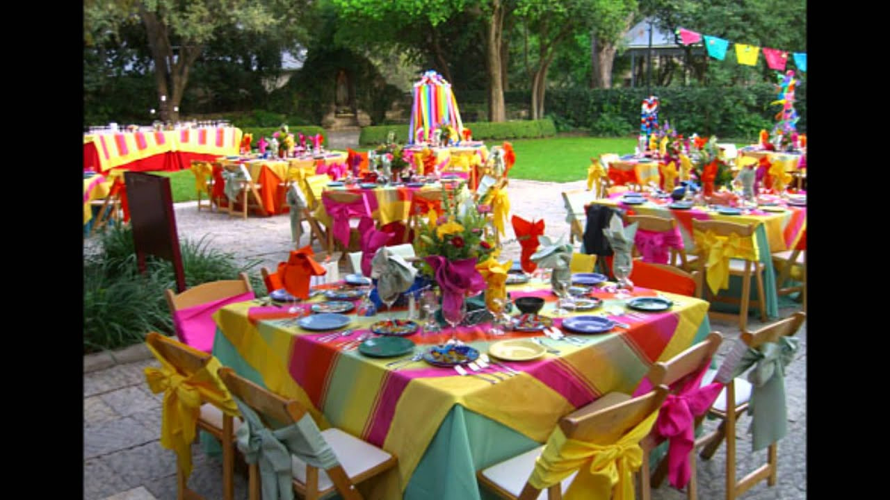 Best ideas about Toddler Birthday Party Ideas . Save or Pin Creative Birthday Party Ideas for your Kids Now.