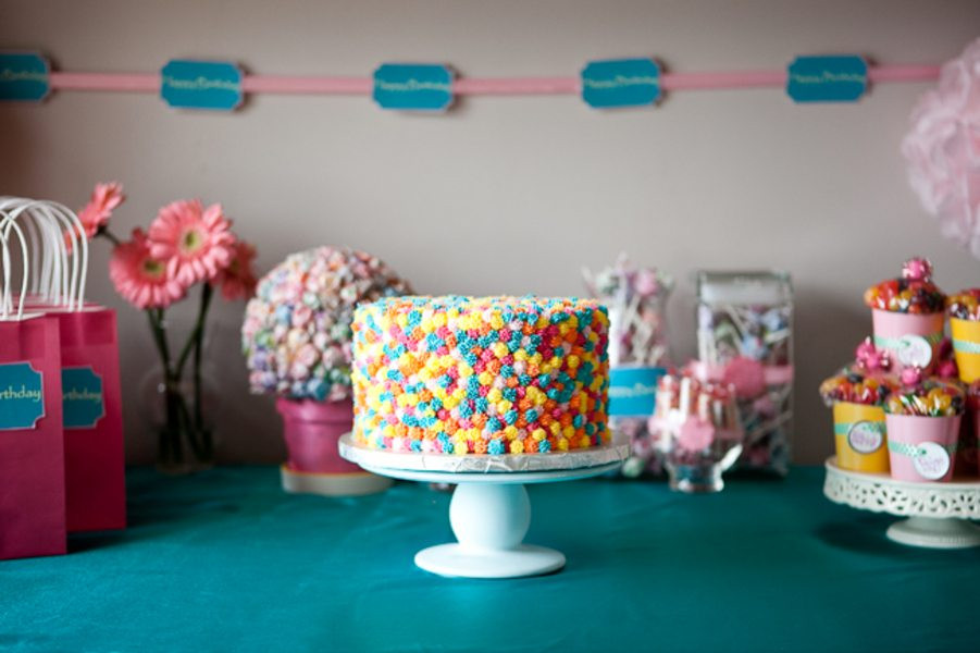 Best ideas about Toddler Birthday Party Ideas . Save or Pin Paige is Two The Sweetest Occasion Now.