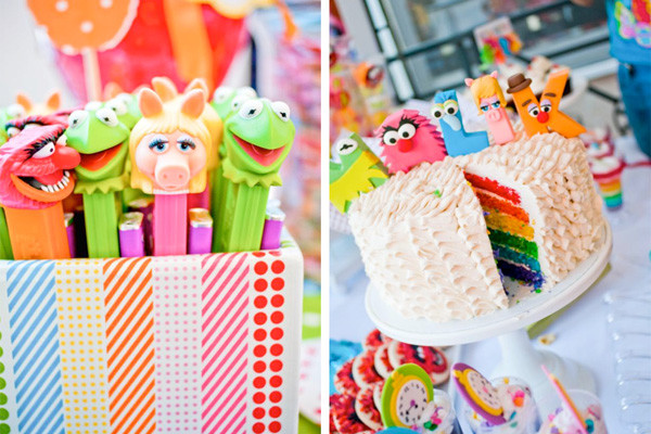 Best ideas about Toddler Birthday Party Ideas . Save or Pin Theme birthday party ideas for kids in summer Now.