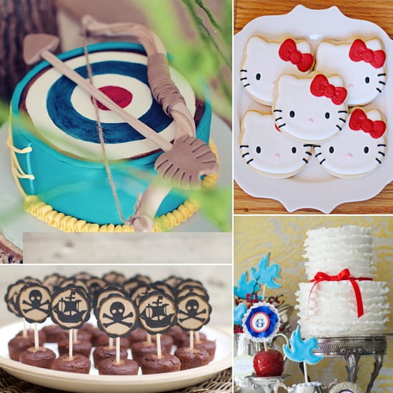 Best ideas about Toddler Birthday Party Ideas . Save or Pin Best Kids Birthday Party Ideas Now.